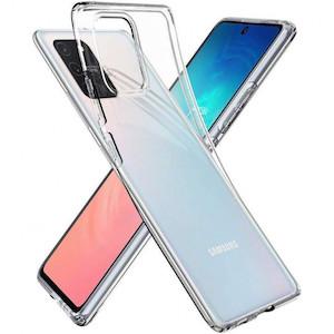 Чехол на Samsung S10 Lite